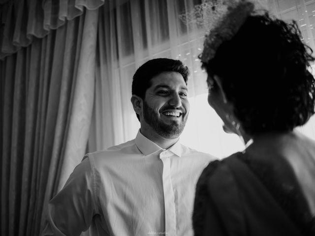 La boda de Paco y Paz en Cieza, Murcia 6