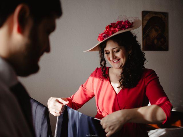La boda de Paco y Paz en Cieza, Murcia 9