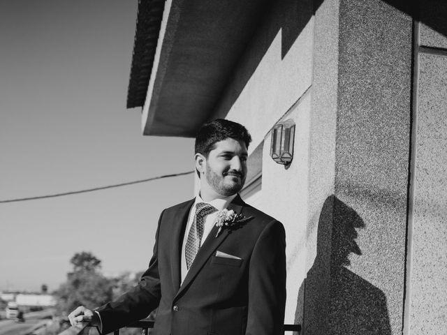 La boda de Paco y Paz en Cieza, Murcia 11