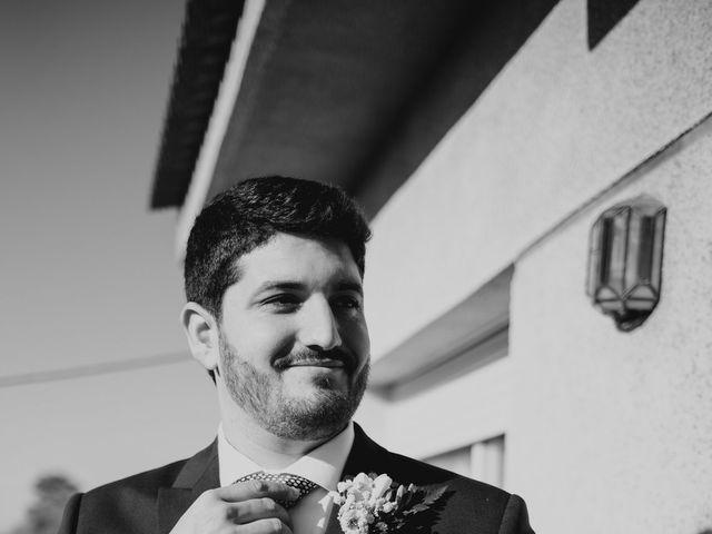 La boda de Paco y Paz en Cieza, Murcia 12