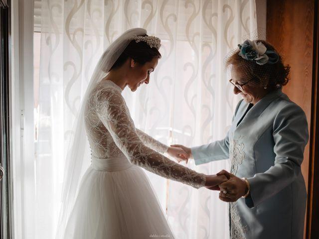 La boda de Paco y Paz en Cieza, Murcia 22