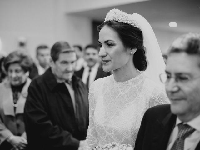 La boda de Paco y Paz en Cieza, Murcia 27