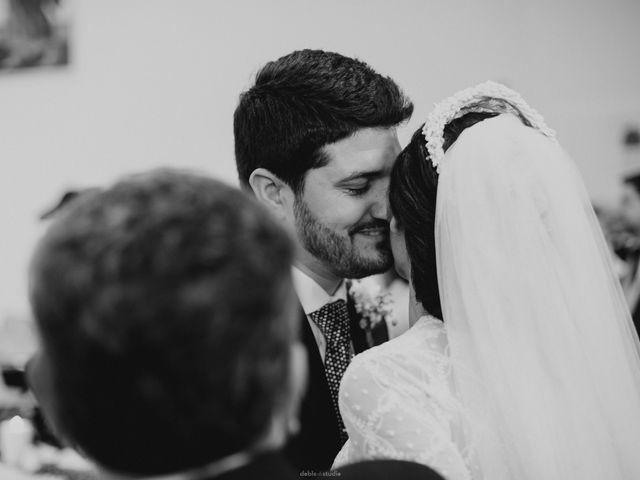 La boda de Paco y Paz en Cieza, Murcia 28