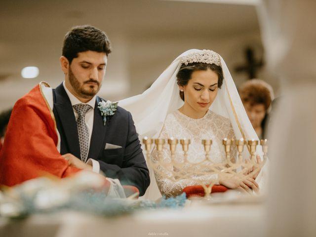 La boda de Paco y Paz en Cieza, Murcia 29