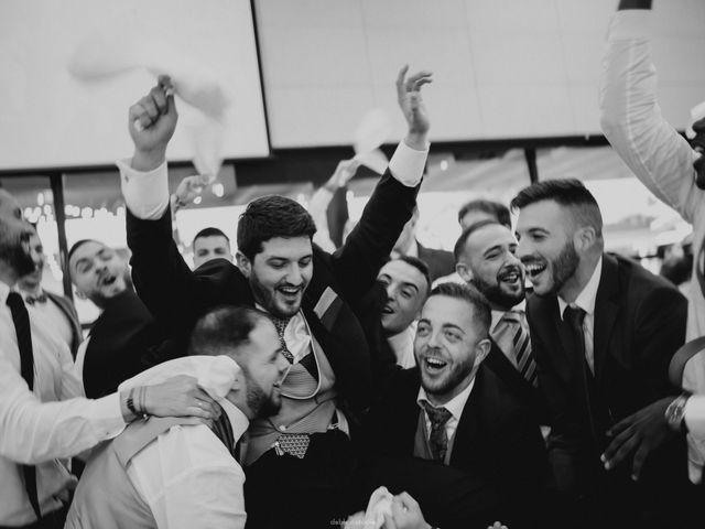 La boda de Paco y Paz en Cieza, Murcia 33