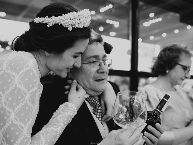 La boda de Paco y Paz en Cieza, Murcia 35