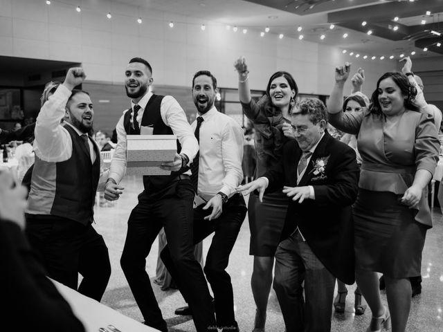 La boda de Paco y Paz en Cieza, Murcia 37
