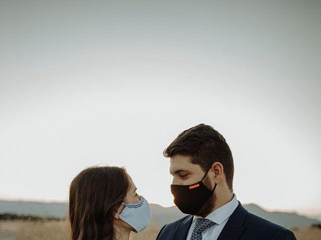 La boda de Paco y Paz en Cieza, Murcia 40