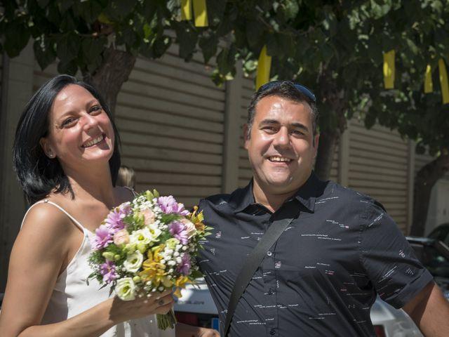La boda de Llorenç y Flor en Mollerussa, Lleida 36