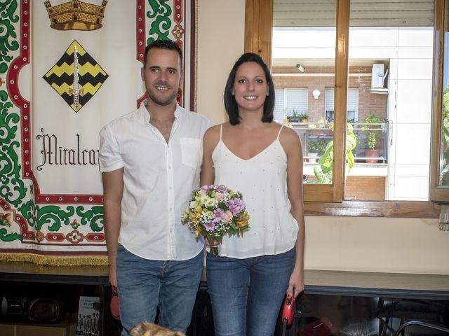 La boda de Llorenç y Flor en Mollerussa, Lleida 41
