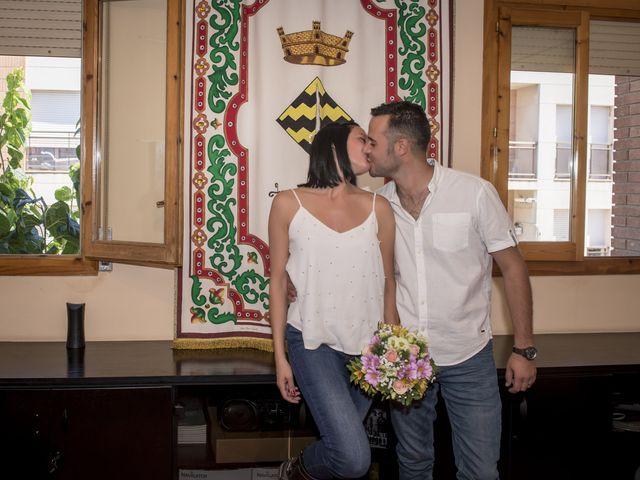 La boda de Llorenç y Flor en Mollerussa, Lleida 48