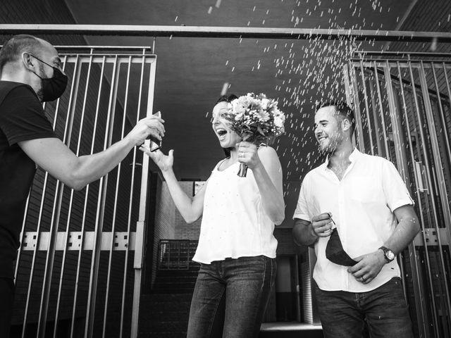 La boda de Llorenç y Flor en Mollerussa, Lleida 52