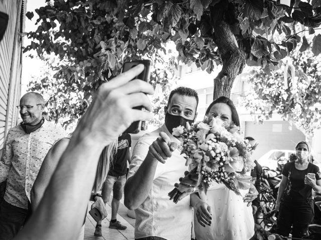 La boda de Llorenç y Flor en Mollerussa, Lleida 53