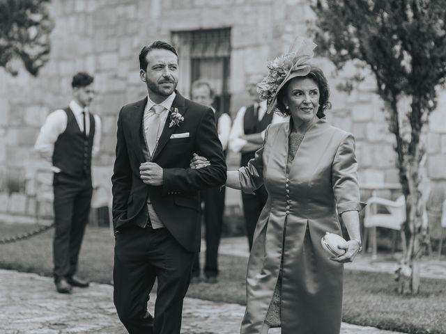 La boda de Álvaro y Irene en Córdoba, Córdoba 1
