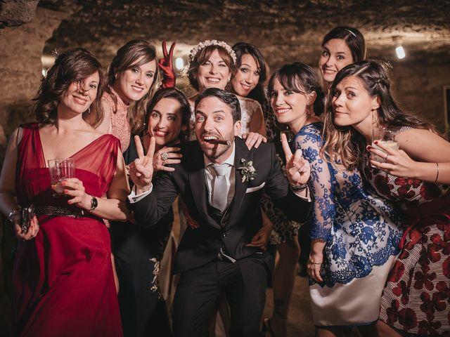 La boda de Álvaro y Irene en Córdoba, Córdoba 14