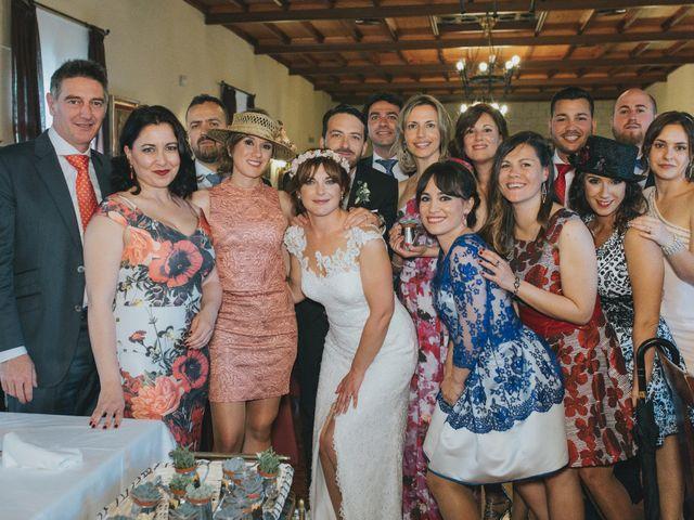 La boda de Álvaro y Irene en Córdoba, Córdoba 19