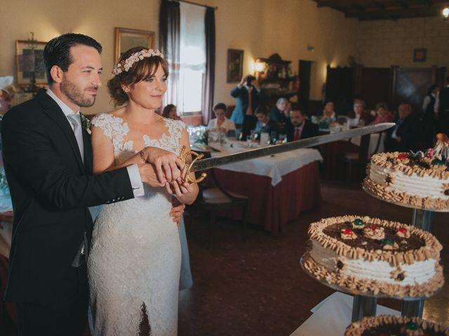 La boda de Álvaro y Irene en Córdoba, Córdoba 20