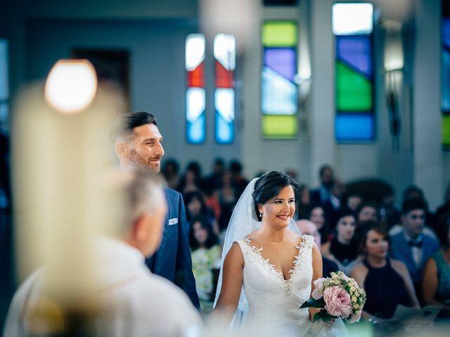 La boda de Jose Manuel y Elena en Alcala De Guadaira, Sevilla 18