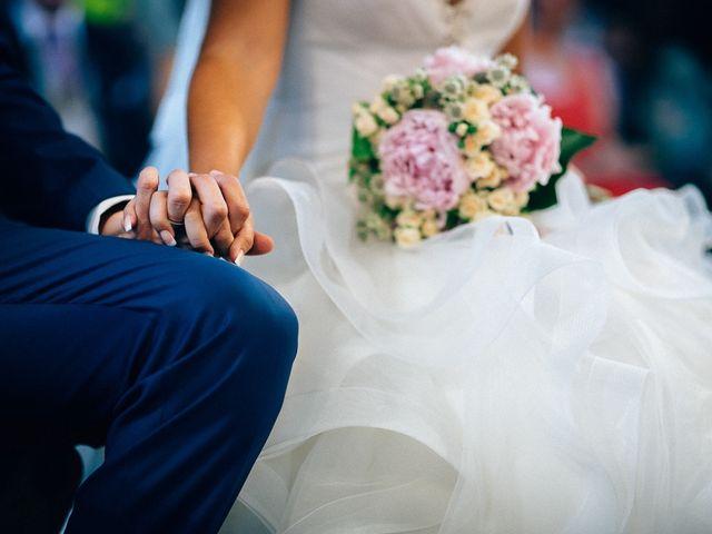 La boda de Jose Manuel y Elena en Alcala De Guadaira, Sevilla 21