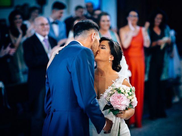 La boda de Jose Manuel y Elena en Alcala De Guadaira, Sevilla 23