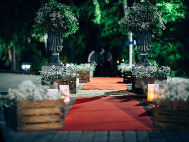 La boda de Jose Manuel y Elena en Alcala De Guadaira, Sevilla 27