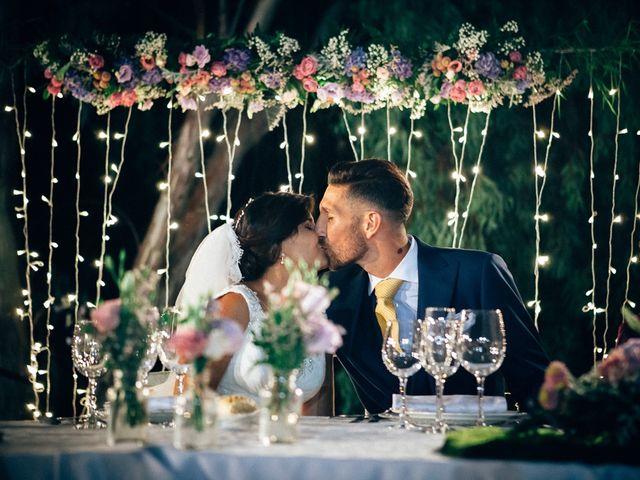 La boda de Elena y Jose Manuel