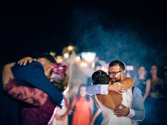 La boda de Jose Manuel y Elena en Alcala De Guadaira, Sevilla 45
