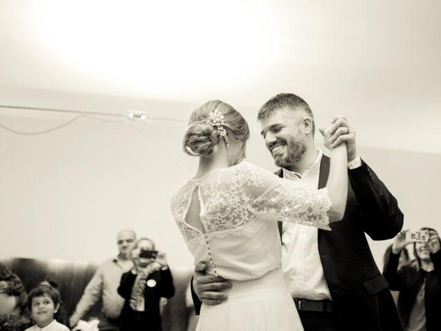La boda de Oriol y Aitana en Barcelona, Barcelona 4