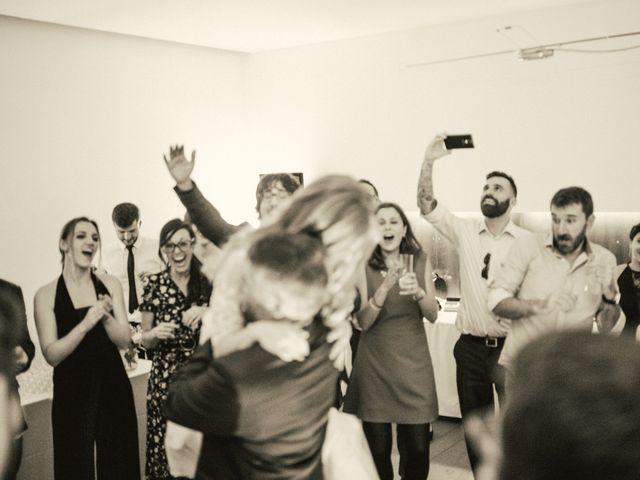 La boda de Oriol y Aitana en Barcelona, Barcelona 6