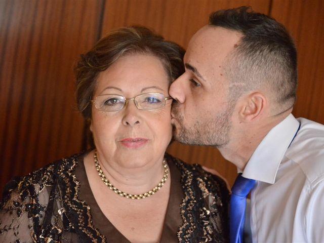 La boda de Cristian y Sonia en Cornella De Llobregat, Barcelona 6