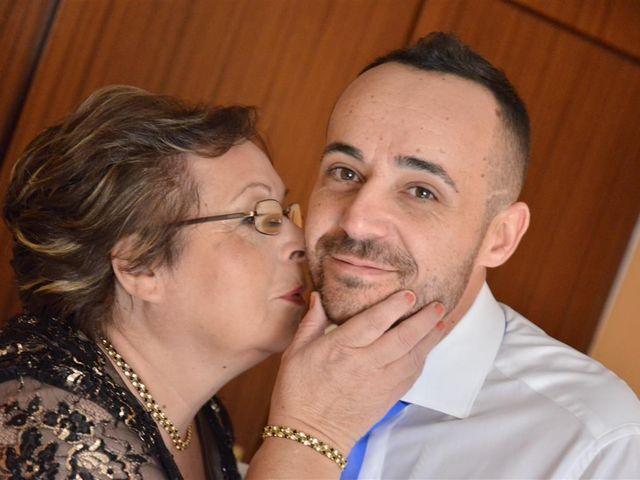 La boda de Cristian y Sonia en Cornella De Llobregat, Barcelona 7