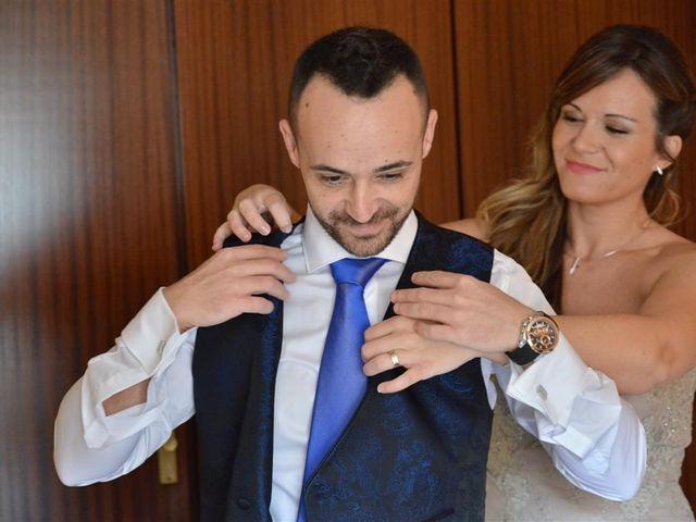 La boda de Cristian y Sonia en Cornella De Llobregat, Barcelona 8