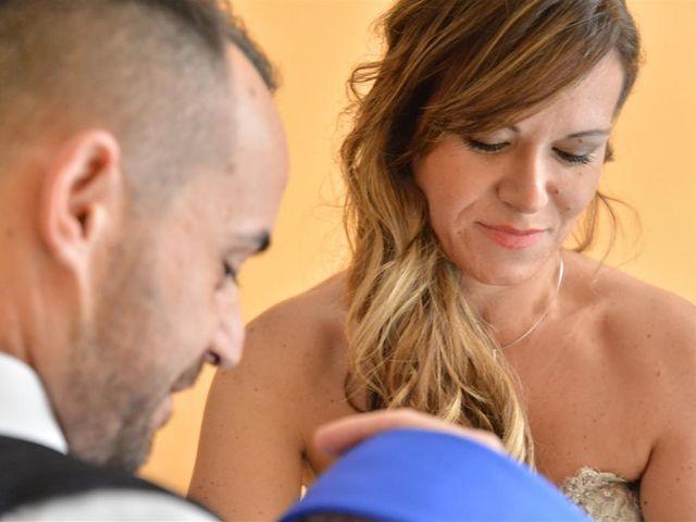 La boda de Cristian y Sonia en Cornella De Llobregat, Barcelona 10