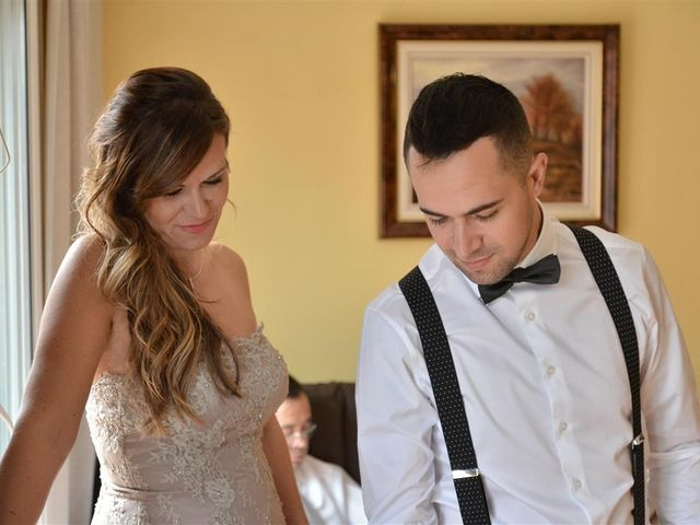 La boda de Cristian y Sonia en Cornella De Llobregat, Barcelona 13