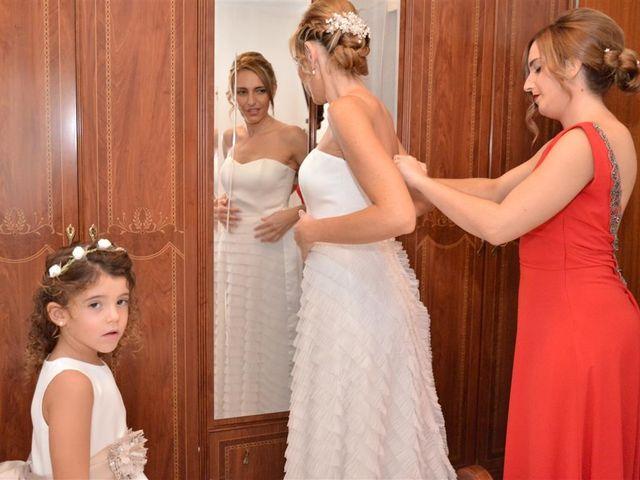 La boda de Cristian y Sonia en Cornella De Llobregat, Barcelona 30