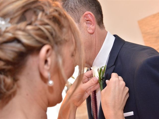 La boda de Cristian y Sonia en Cornella De Llobregat, Barcelona 32