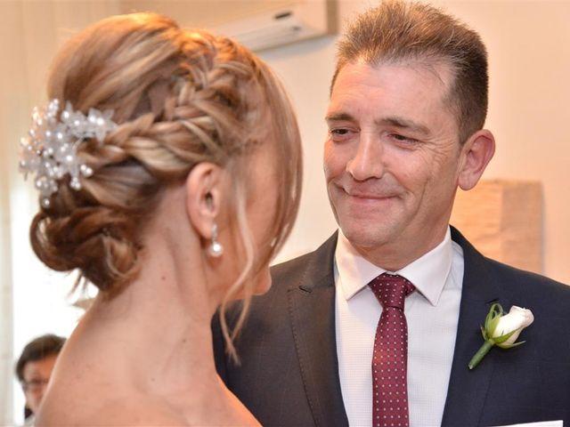 La boda de Cristian y Sonia en Cornella De Llobregat, Barcelona 33