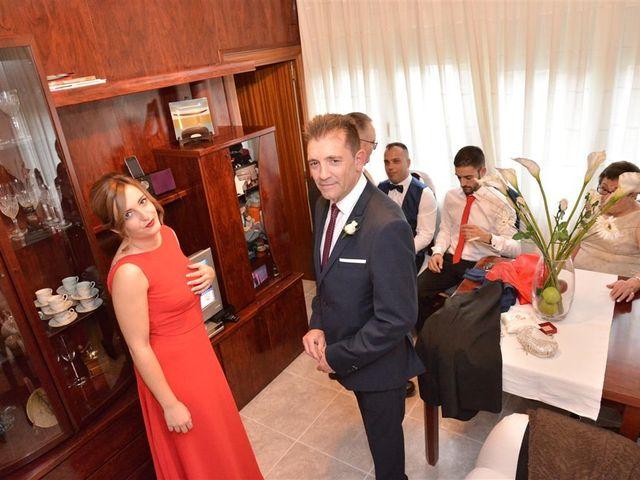 La boda de Cristian y Sonia en Cornella De Llobregat, Barcelona 34