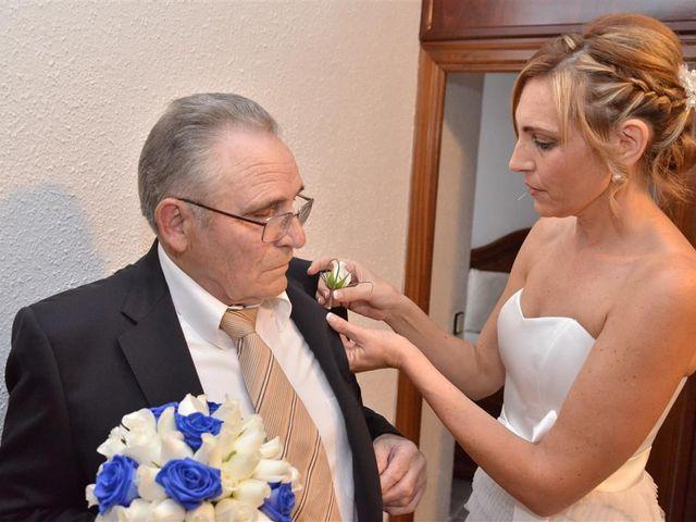 La boda de Cristian y Sonia en Cornella De Llobregat, Barcelona 38