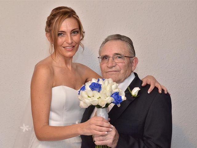 La boda de Cristian y Sonia en Cornella De Llobregat, Barcelona 41