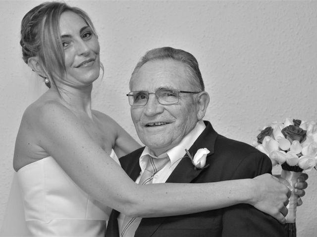 La boda de Cristian y Sonia en Cornella De Llobregat, Barcelona 43