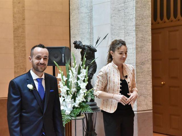La boda de Cristian y Sonia en Cornella De Llobregat, Barcelona 46