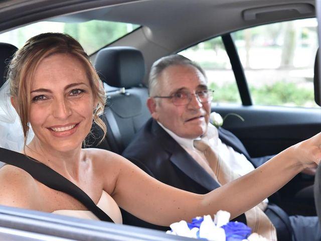 La boda de Cristian y Sonia en Cornella De Llobregat, Barcelona 50