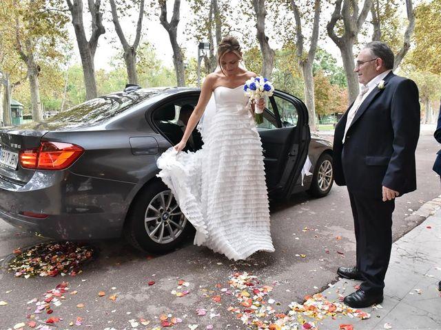 La boda de Cristian y Sonia en Cornella De Llobregat, Barcelona 51
