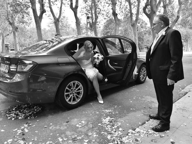 La boda de Cristian y Sonia en Cornella De Llobregat, Barcelona 52