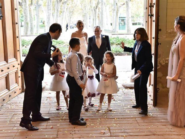 La boda de Cristian y Sonia en Cornella De Llobregat, Barcelona 53