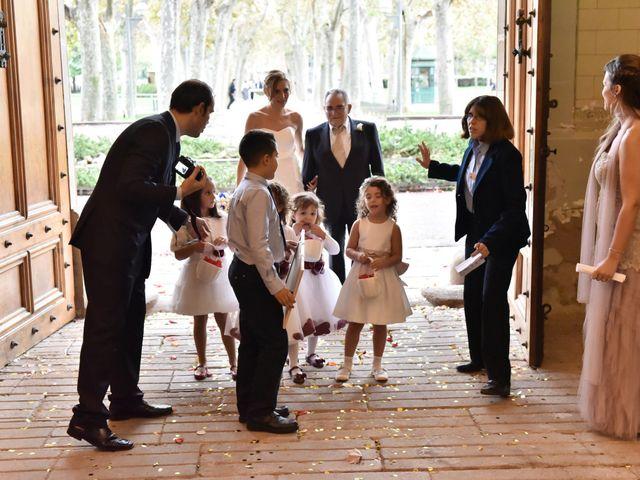 La boda de Cristian y Sonia en Cornella De Llobregat, Barcelona 54
