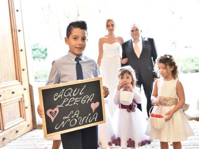 La boda de Cristian y Sonia en Cornella De Llobregat, Barcelona 55