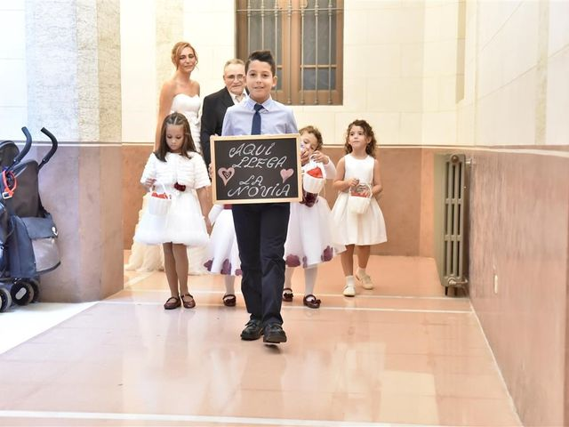 La boda de Cristian y Sonia en Cornella De Llobregat, Barcelona 56
