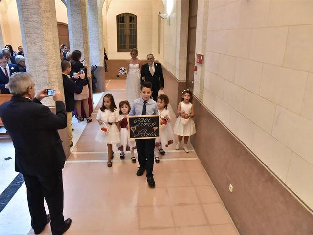 La boda de Cristian y Sonia en Cornella De Llobregat, Barcelona 57
